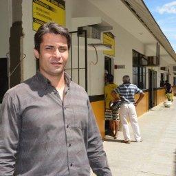 Condotieri: vereador acusado de crime eleitoral, Rodrigo Moreira é afastado do cargo