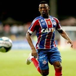 Bahia sofre derrota por 2 a 1 para o Vasco
