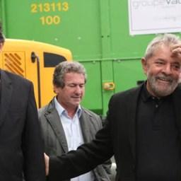 Transferência de votos de Lula para Haddad se estabiliza, aponta Ibope
