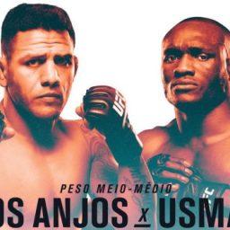 Com três brasileiros em destaque, UFC divulga pôster do TUF Finale 28