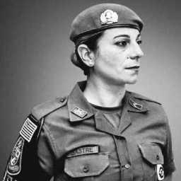 PM eleita deputada é processada por mãe de assaltante morto