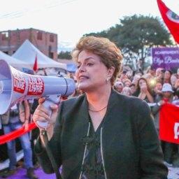 TSE mantém candidatura de Dilma ao Senado por unanimidade