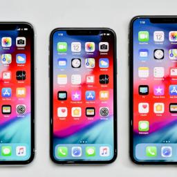 Apple Brasil inicia pré-venda dos iPhones XR, XS, XS Max e Watch Series 4