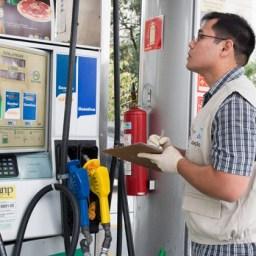 Petrobras elevará em 1% preço médio da gasolina nesta terça-feira (12)