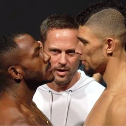 VÍDEO: Veja o nocaute brutal do brasileiro Johnny Walker no UFC Buenos Aires