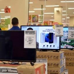 Black Friday: faturamento do comércio eletrônico será de 15%, prevê Ebit