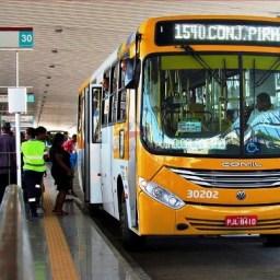 Ônibus terão horário e frota expandidos nesta segunda em Salvador; confira