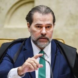 Toffoli pede que Vale evite ações judiciais e busque acordos com vítimas de Brumadinho