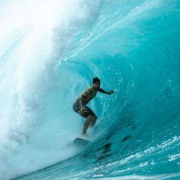 Gabriel Medina conquista bicampeonato mundial de surfe