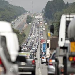 Trânsito mata 1,35 milhão de pessoas em todo o Mundo