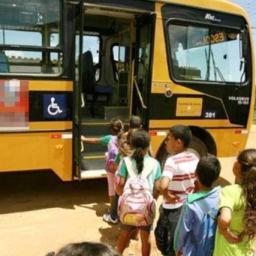MPF propõe acordo a prefeituras para aprimorar contratação e segurança do transporte escolar
