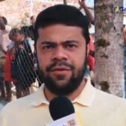 Vídeo: Ação Social é um dos destaques da gestão municipal em Gandu