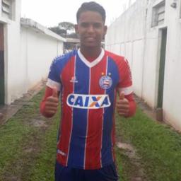 Bahia desce em posição, após empate com o Guarani na Copinha