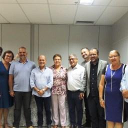 Bancada do PT na ALBA elege novo líder