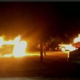 Ceará registra 3 ataques após atuação da Força Nacional