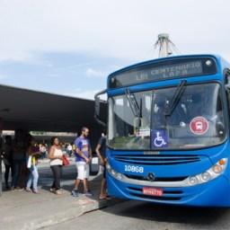 Estado anuncia regulamentação de auxílio-transporte para PMs e bombeiros