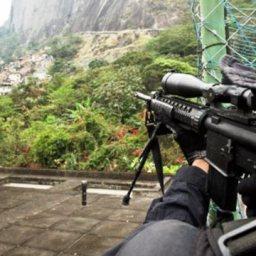 RJ: Estado autoriza policiais a matarem bandidos armados. Entenda!
