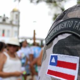 Lavagem do Bomfim registra 72 ocorrências de furtos e roubos