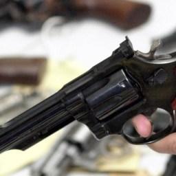 MP pode legalizar até 8 milhões de armas irregulares