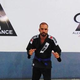 Manual do Faixa Azul | Jiu Jitsu