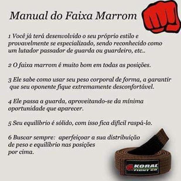 Manual-do-Faixa-Marron-Alliance-Jiu-Jitsu Manual do Faixa Marron | Jiu-Jitsu