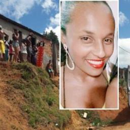 Mulher morre após sofrer choque elétrico em geladeira em Gandu