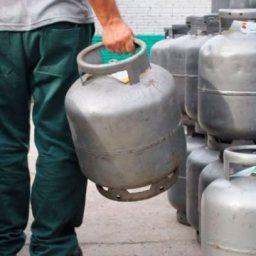 Preço do gás de cozinha residencial vai cair entre 6,5% e 12%, diz Sindigás