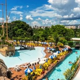 Bahia e Goiás estão entre os destinos mais procurados em 2019, diz levantamento