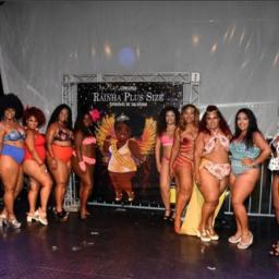 Concurso irá eleger Rainha Plus Size do Carnaval 2019