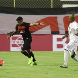 De virada, Atlético de Alagoinhas vence o Vitória no Barradão