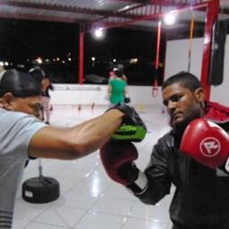 Luan Bulhões entra na fase final de preparação para estreia no Boxe