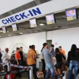 Pedidos de visto crescem 35% após Brasil adotar processo eletrônico