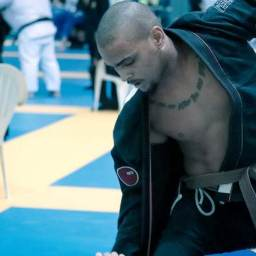 Revelação da Alliance, faixa-marrom brilha no Europeu e vai ensinar Jiu-Jitsu em Israel