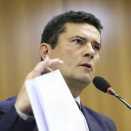 Sérgio Moro diz que a Lava Jato vai se expandir para todo território nacional, incluindo prefeituras