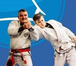 Seminário de Jiu-jitsu com o mestre Sérgio Malibu – 09/02 no Rio de Janeiro
