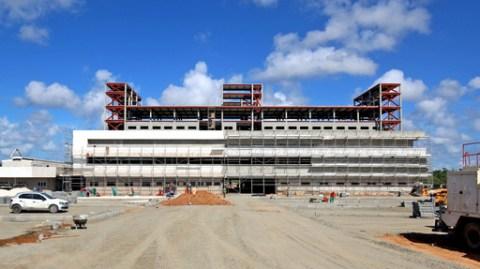 Bahia aplicará mais de R$ 12 bilhões na área da saúde até 2020