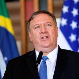 EUA retiram todos os funcionários de embaixada da Venezuela