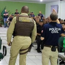 Feira de Santana registra seis meses de reduções em mortes violentas