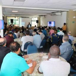 Turismo consolida diagnóstico para qualificar trabalhadores do segmento náutico