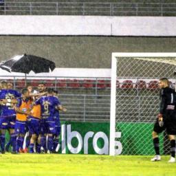 CRB pressiona em casa, mas Bahia arranca empate e traz decisão para Fonte