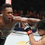 """Dana White: """"Gastelum e Adesanya foi uma das maiores lutas que já vi"""""""