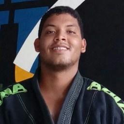 Jiu-Jitsu estimula ganduense a participar de competições