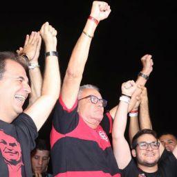 Paulo Carneiro é mais uma vez eleito presidente do Vitória