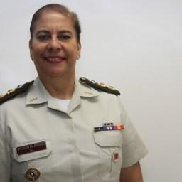 Após quase dois séculos de existência, PM da BA tem 1ª mulher promovida a tenente-coronel: 'Muito significativo'