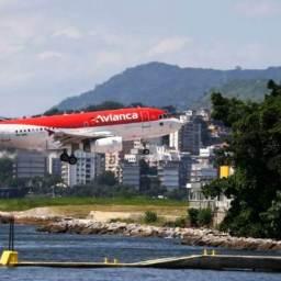 Preço de passagem aérea cresce até 140% após crise da Avianca