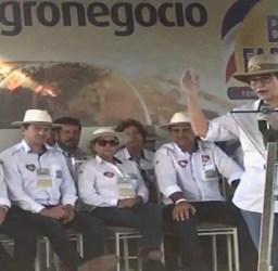Ministra garante apoio integral ao agronegócio da Bahia