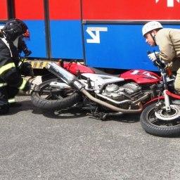 Número de mortos em acidentes de moto cresceu quase 15% em um ano