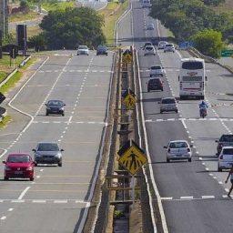Conheça 14 trechos que exigem mais cuidado nas rodovias federais que cortam a Bahia
