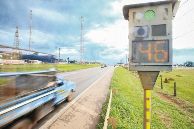 Rodovias-federais-ter%C3%A3o-mil-radares-de-velocidade-em-parceria-com-o-MPF-diz-Ministro-1 Perguntas e respostas sobre o que diz a legislação sobre radares móveis