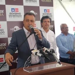 Rui: 'Não troco a defesa do povo da Bahia por emenda de 20 milhões'